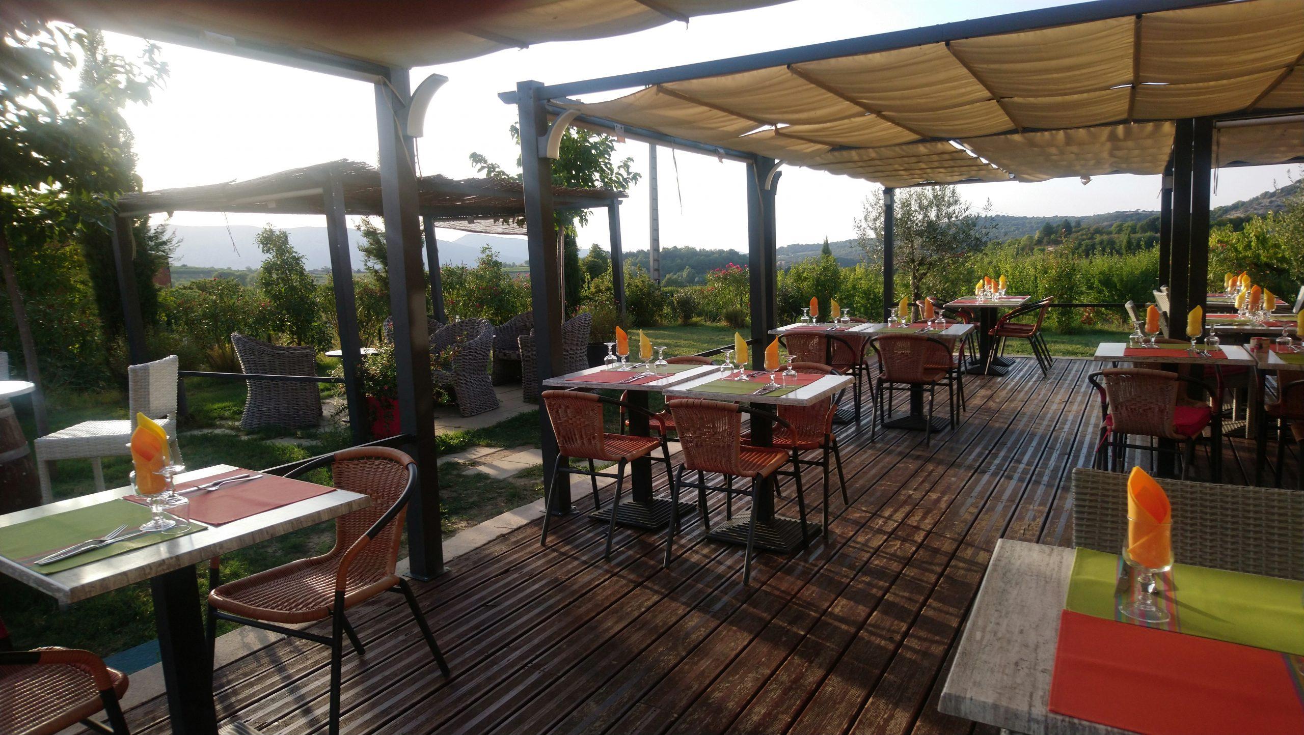 Bar (Licence IV)/ Restaurant; Fort Potentiel