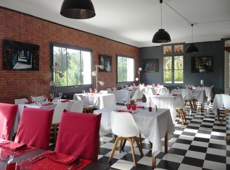 restaurant Logis Pont du Gard
