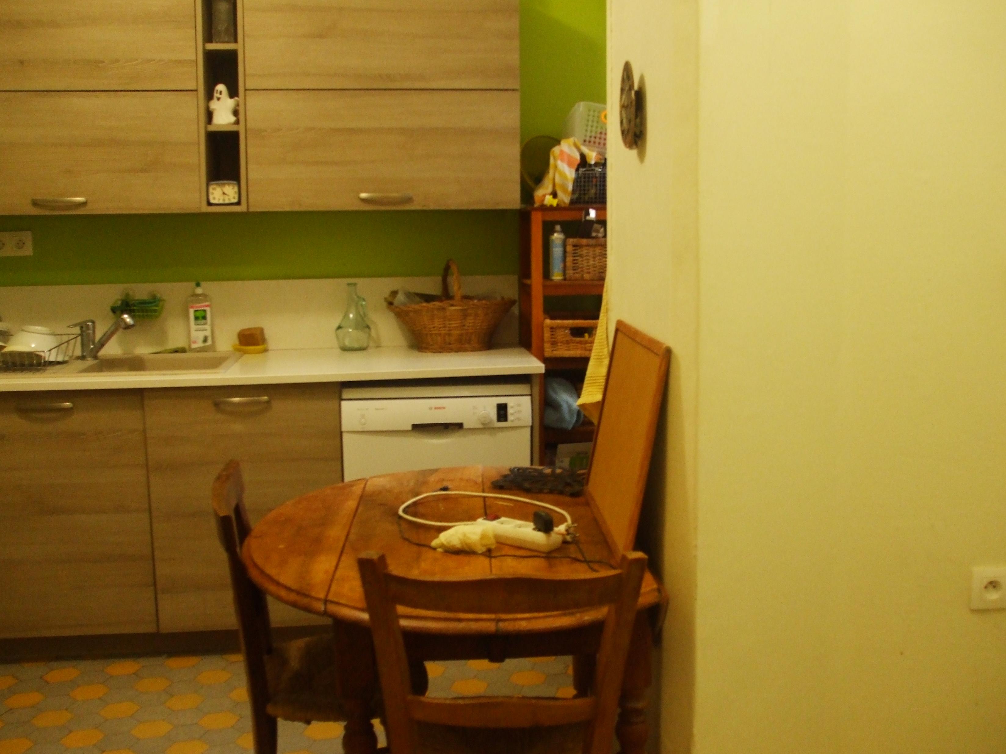 Appartement F3-F4 AVIGNON (13)