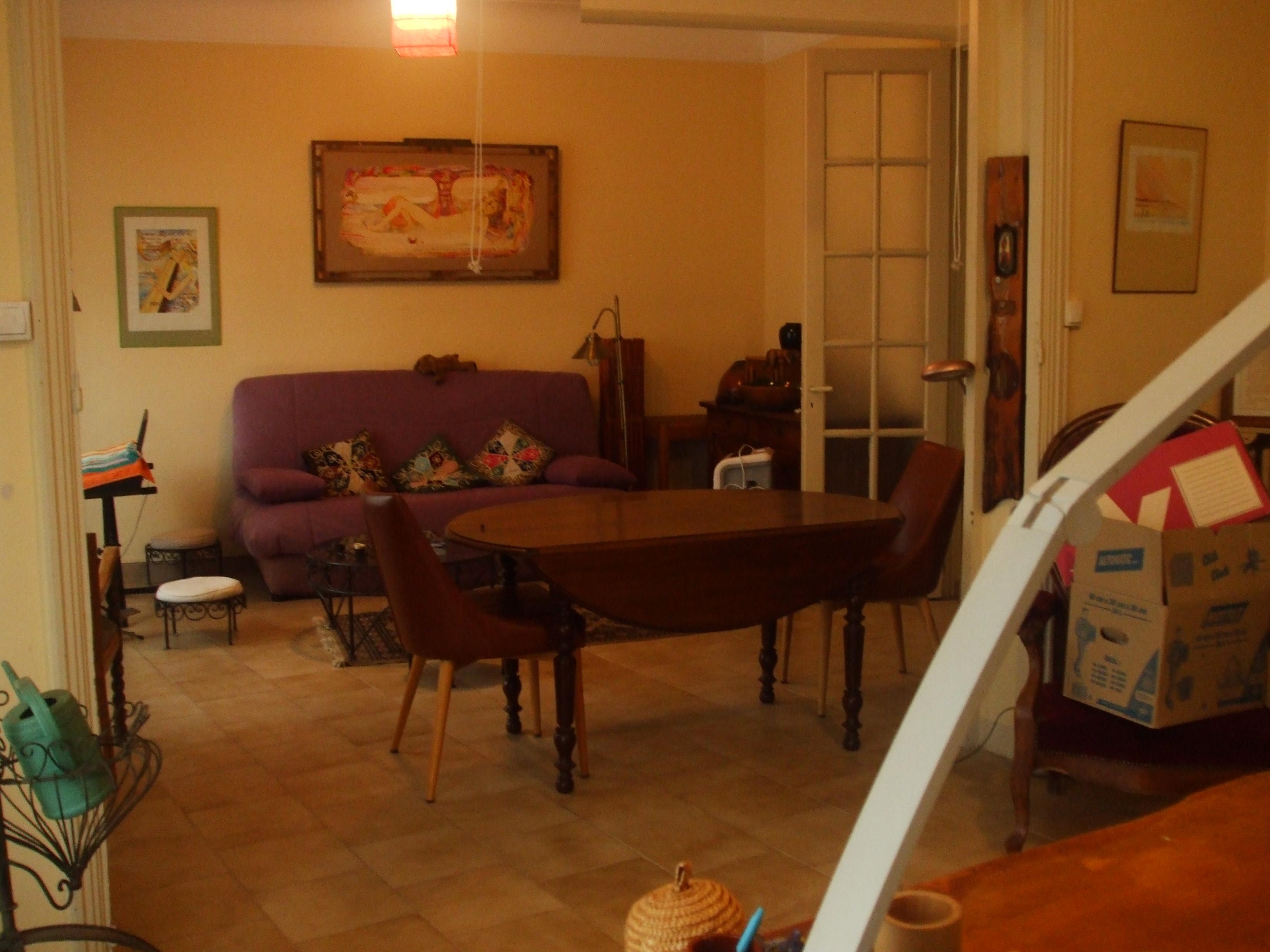 Appartement F3-F4 AVIGNON (2)