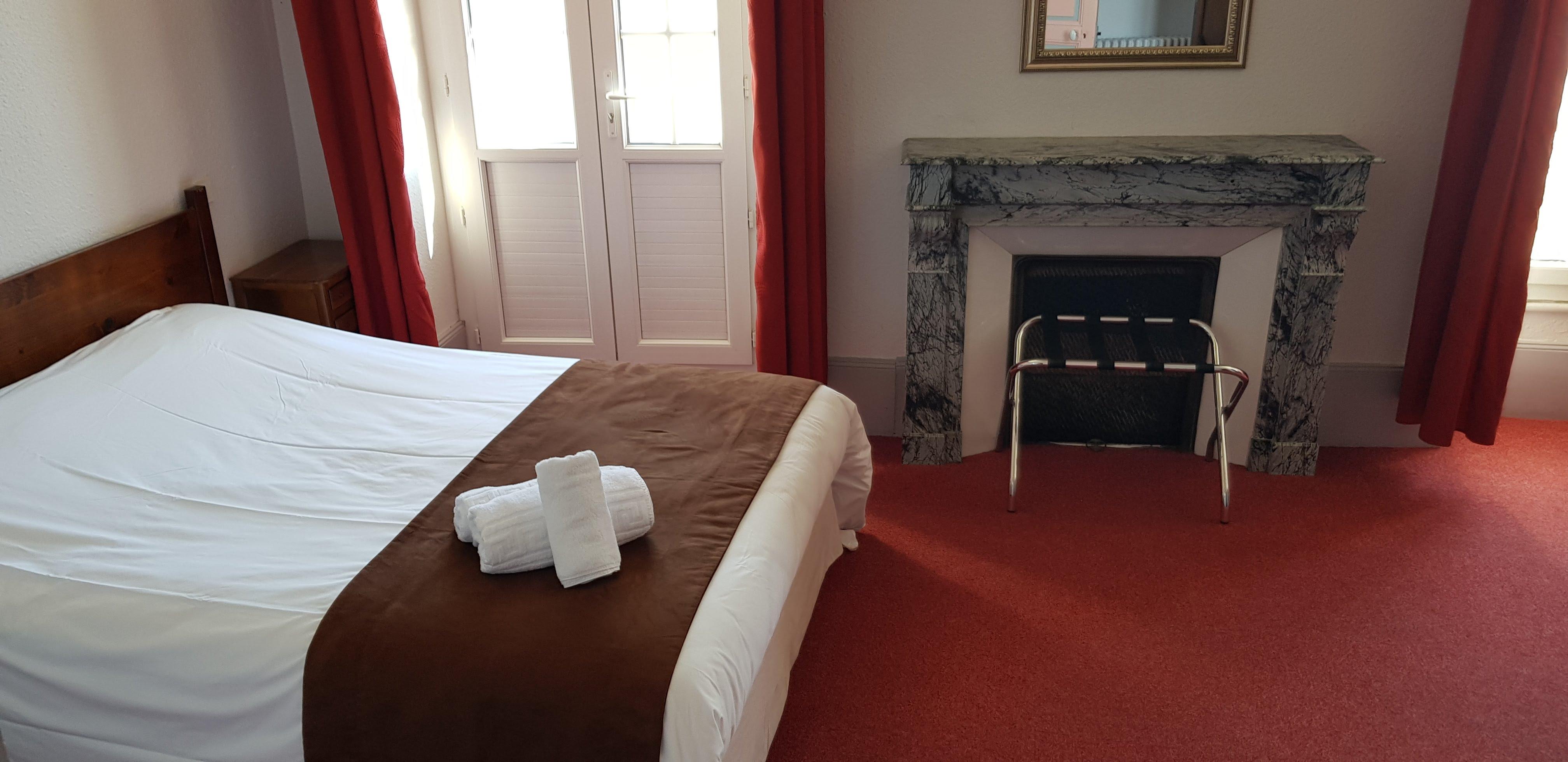 Hotel Le Prieuré BOURG SAINT ANDEOL (14)