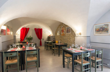 Le Clos Charmant - Vallon Pont d'Arc (2)