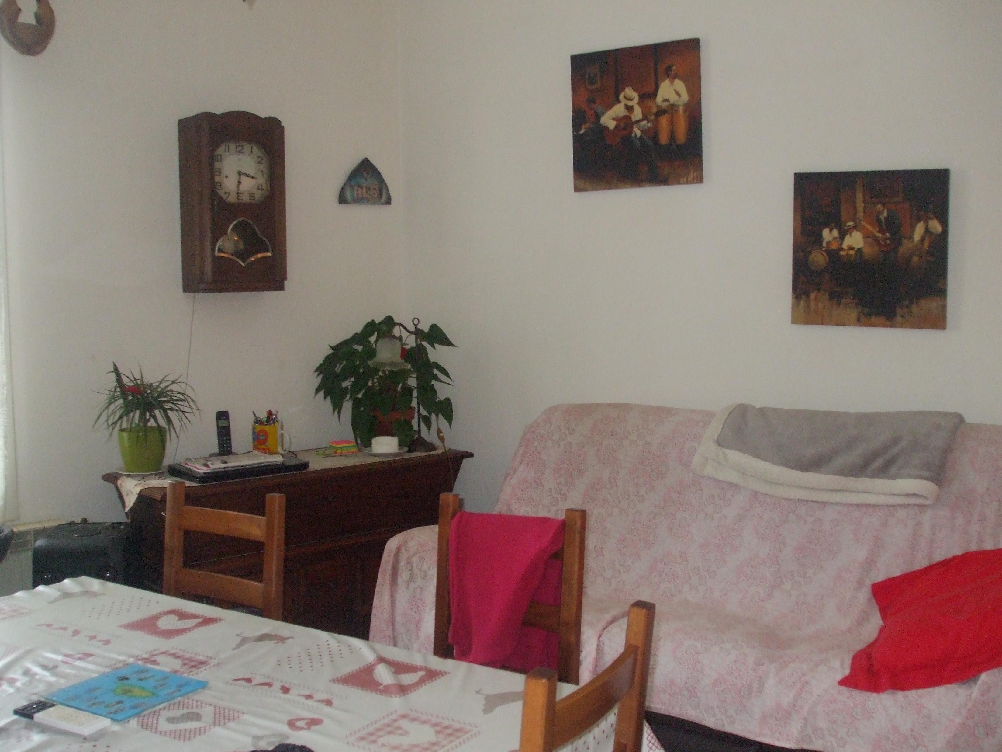 Maison de village au calme SABRAN (3)