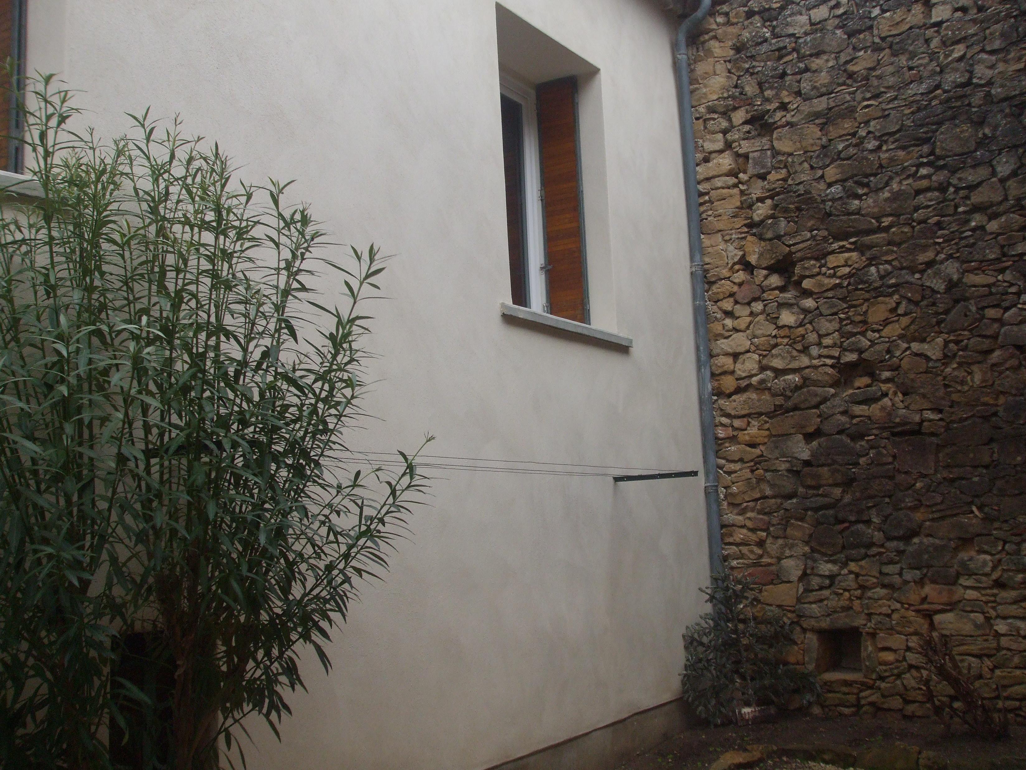 Maison de village au calme SABRAN (6)