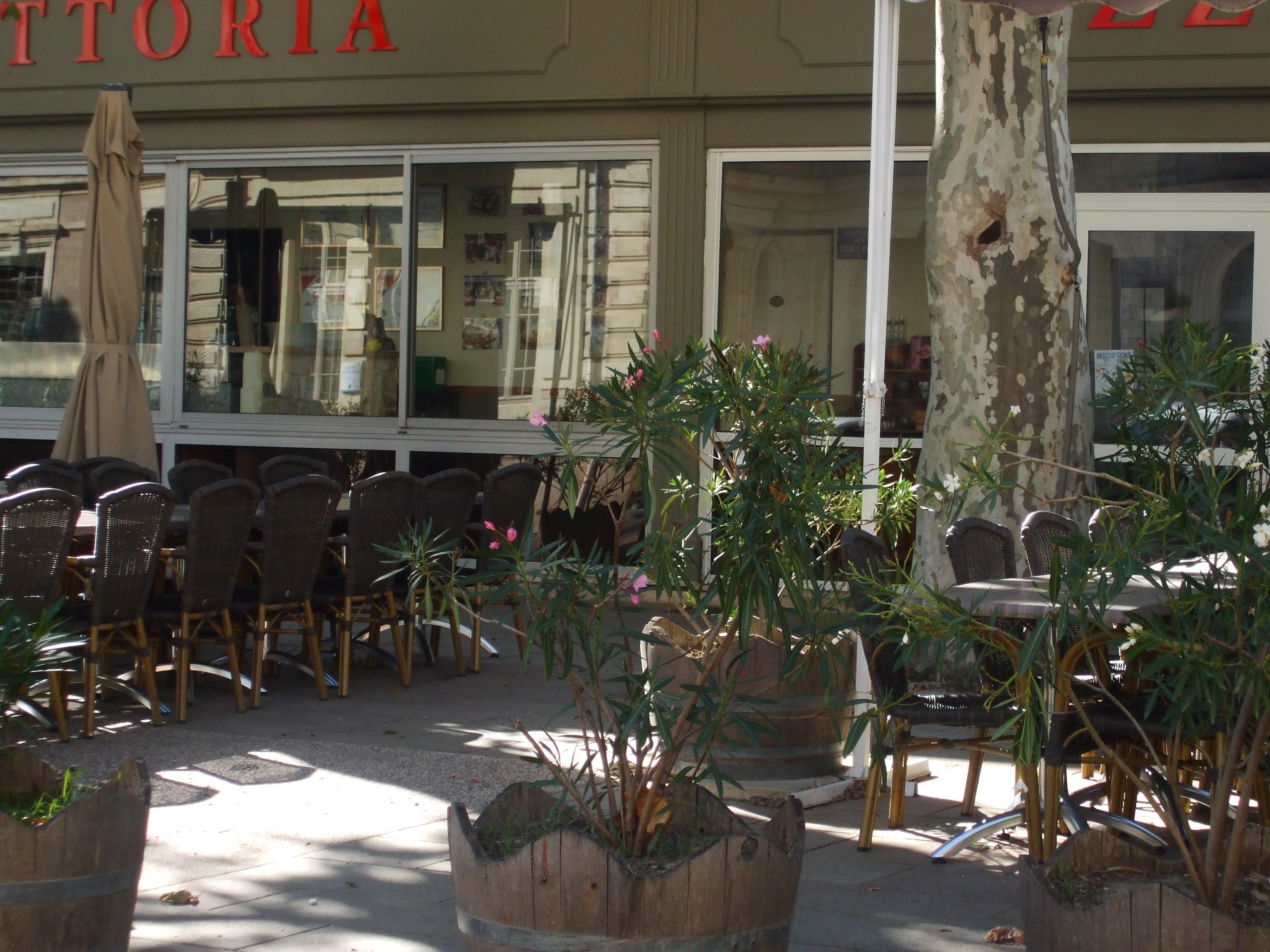 Restaurant Coeur de ville BOLLENE (1)