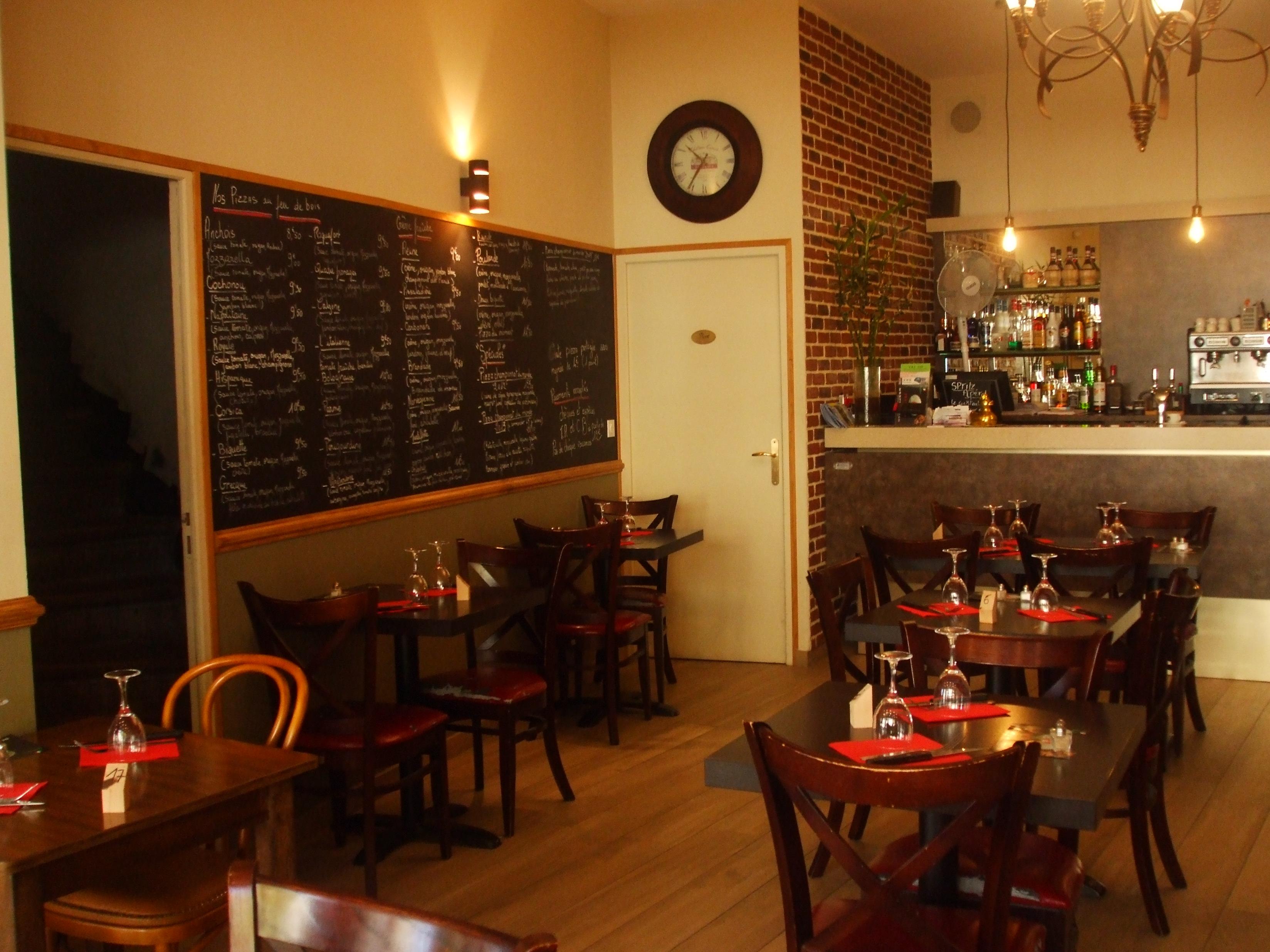 Restaurant Coeur de ville BOLLENE (11)