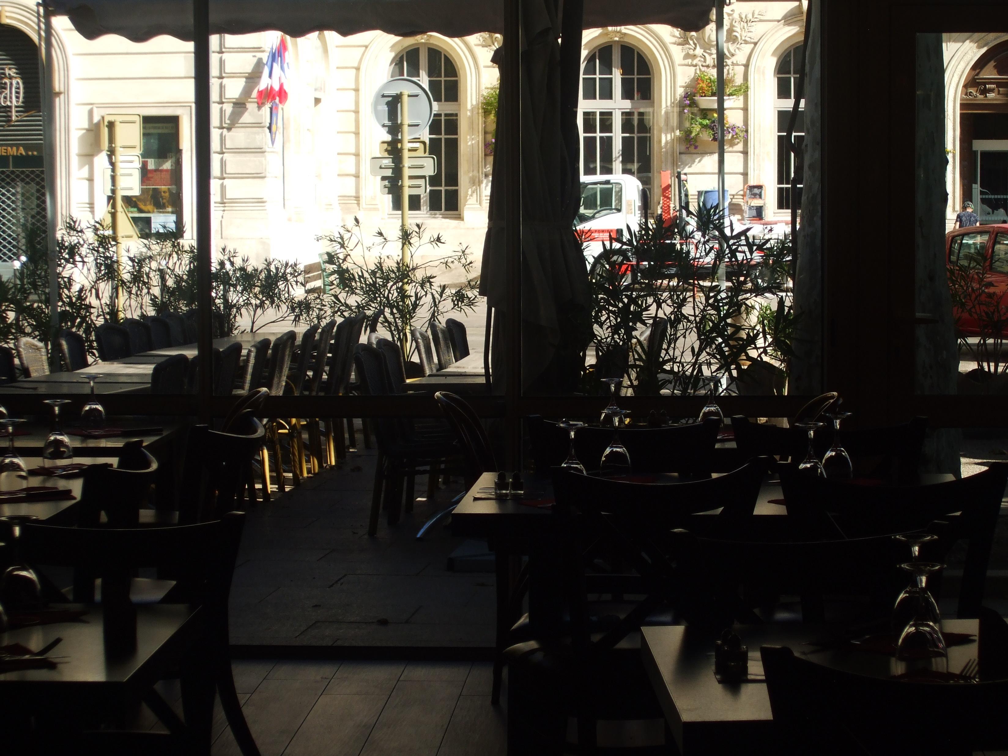 Restaurant Coeur de ville BOLLENE (12)