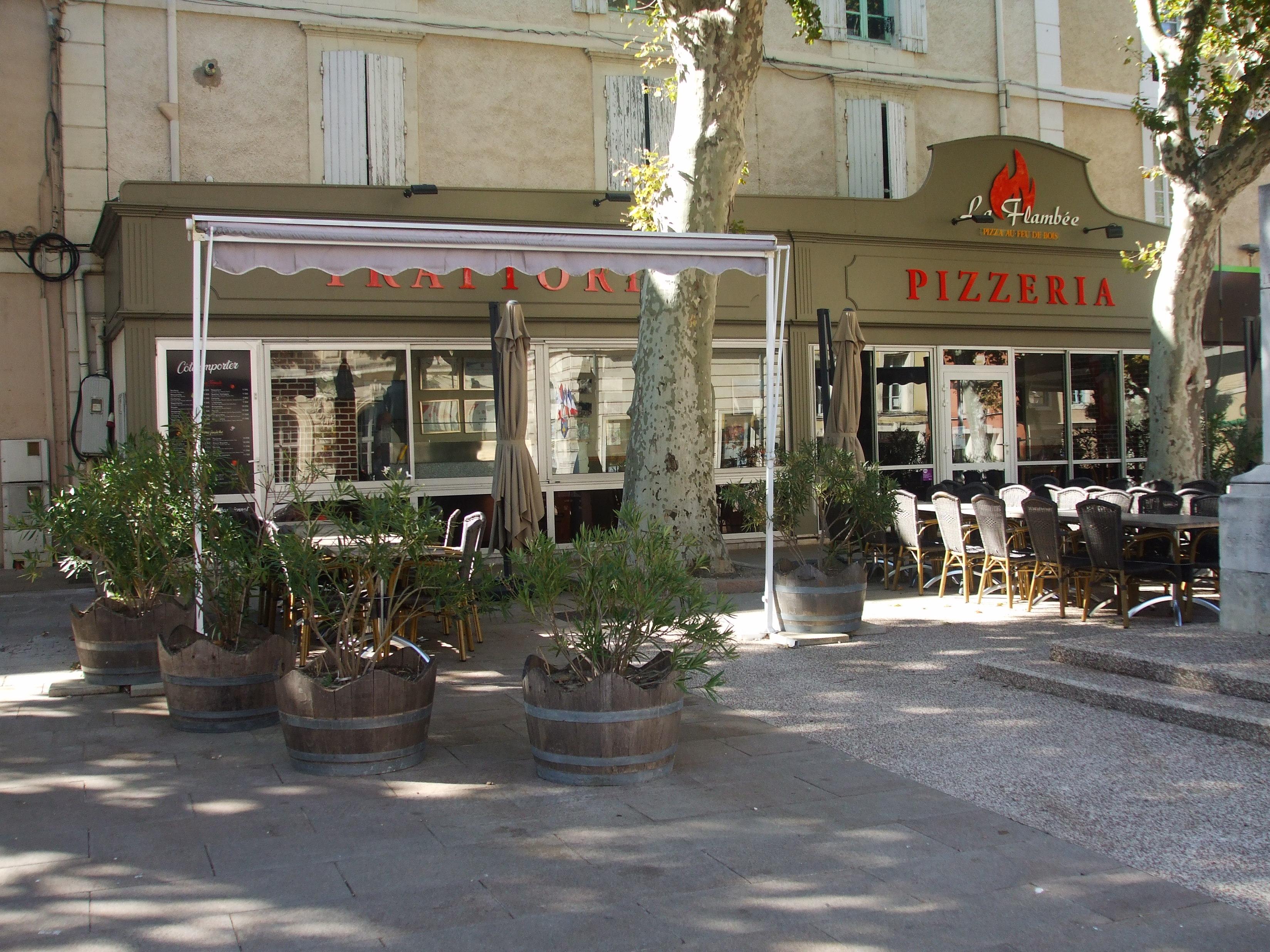 Restaurant Coeur de ville BOLLENE (4)