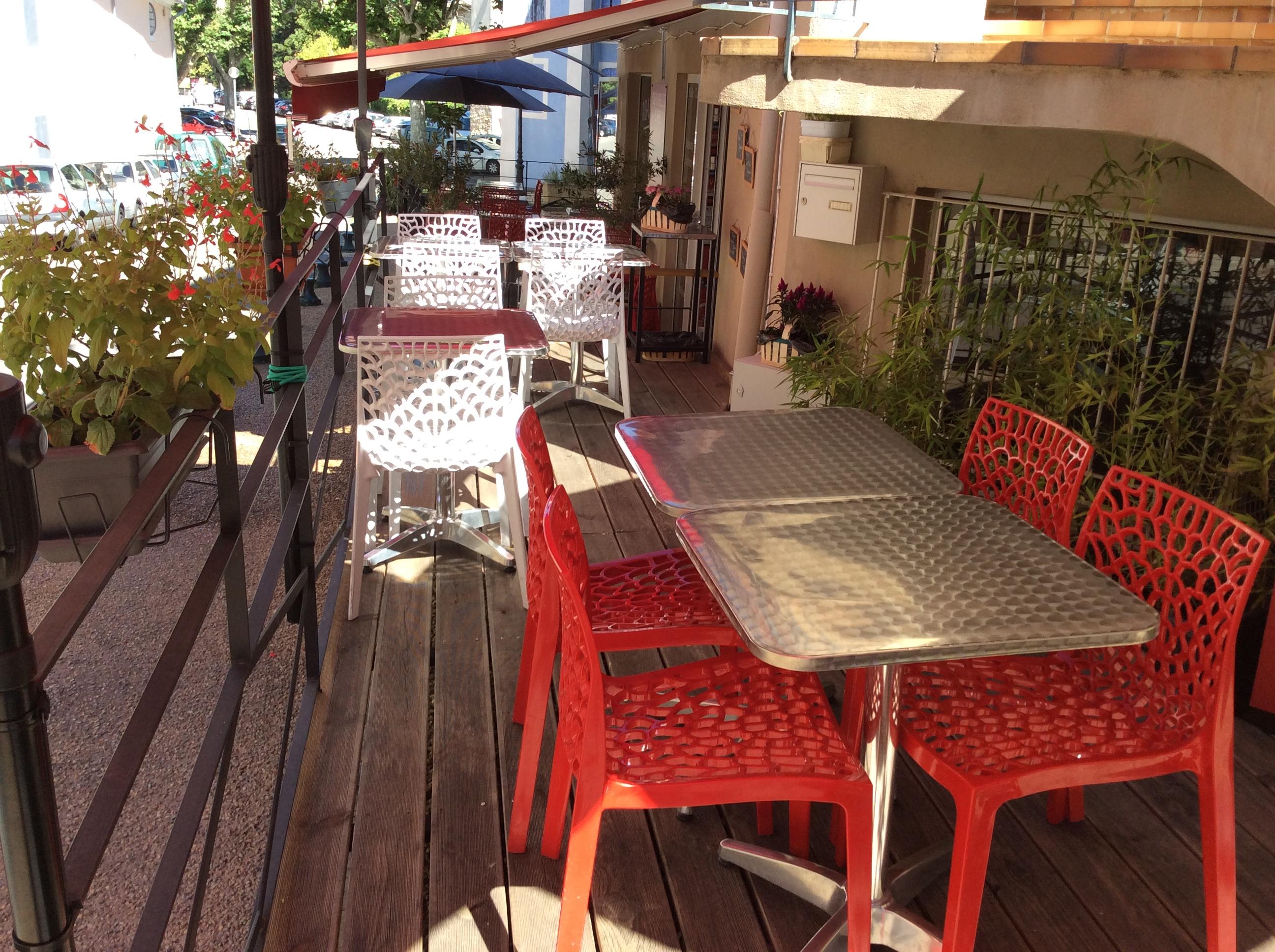 Restaurant Vaison La Romaine (3)