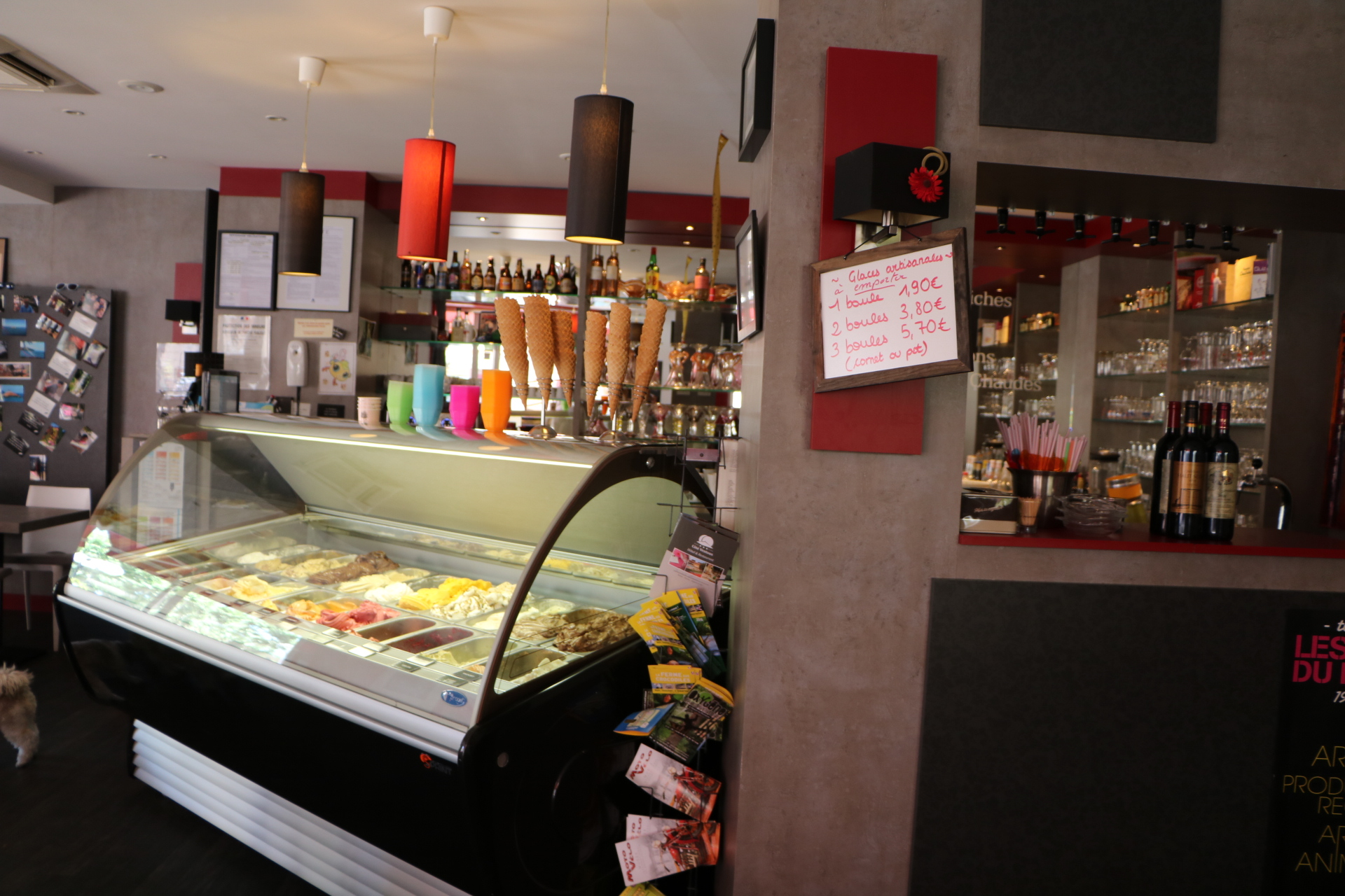 Restaurant Vaison La Romaine (5)