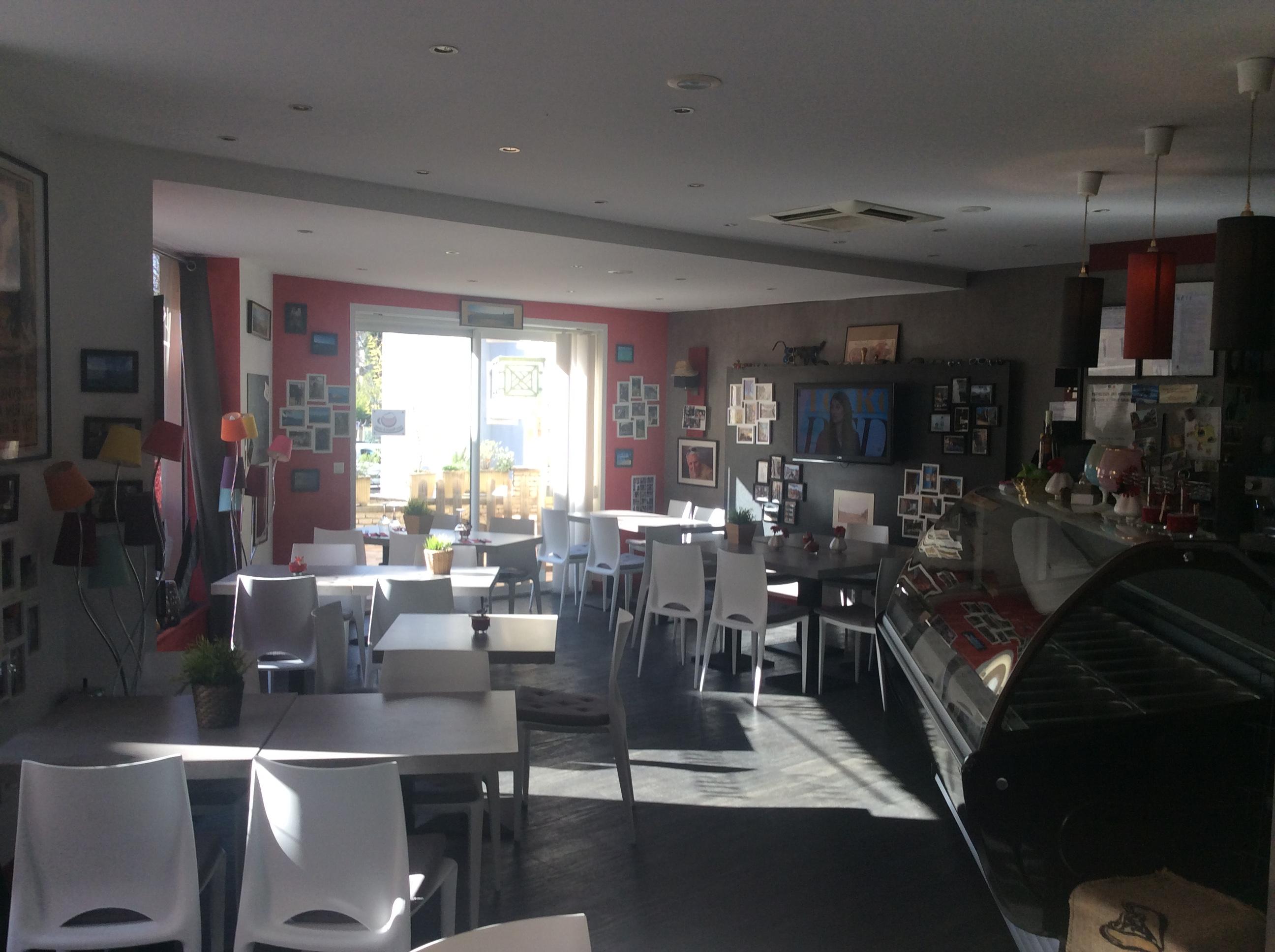 Restaurant Vaison La Romaine (8)